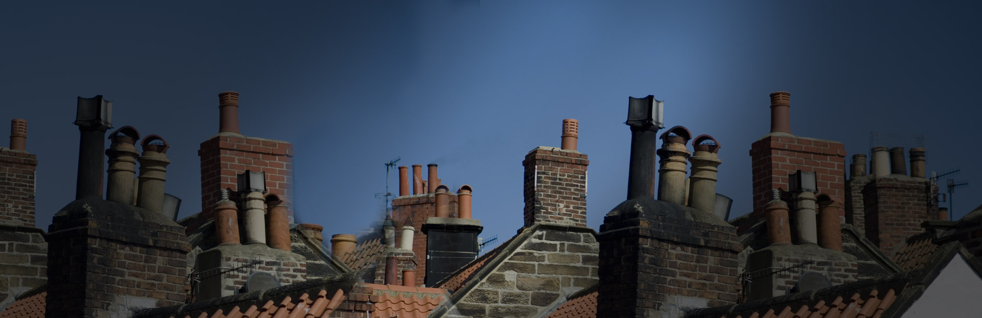 Qualified chimney sweep